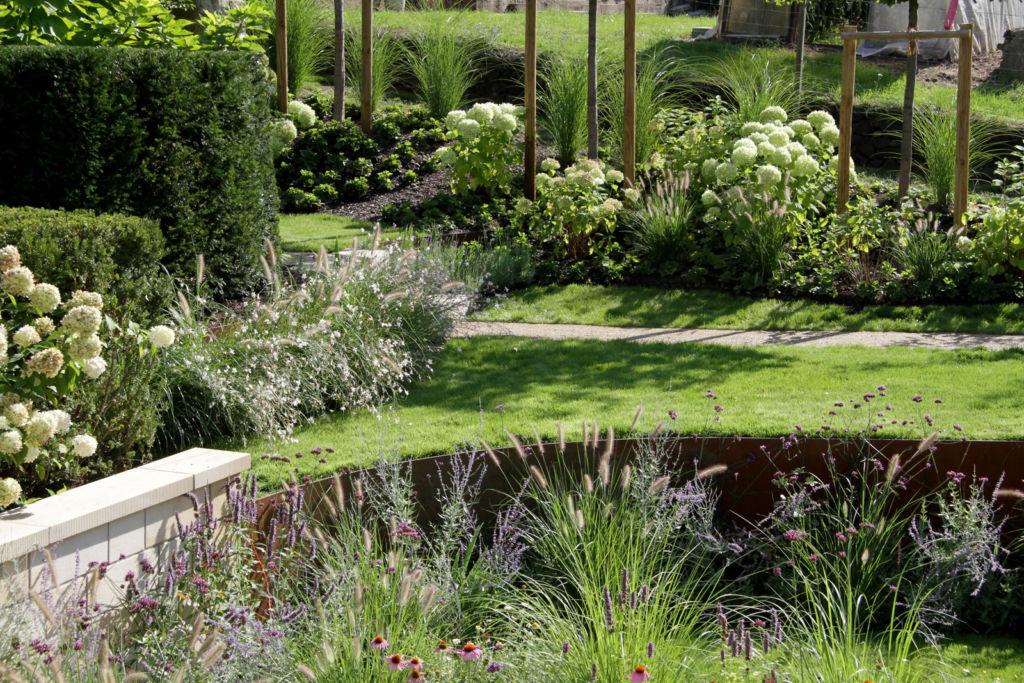 Garten am Weinberg
